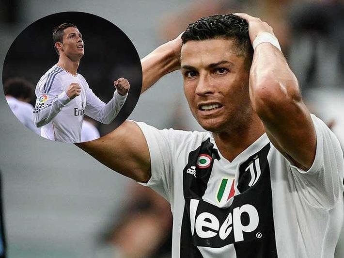 Rời Juventus, Ronaldo đi đâu? - Ảnh 1.
