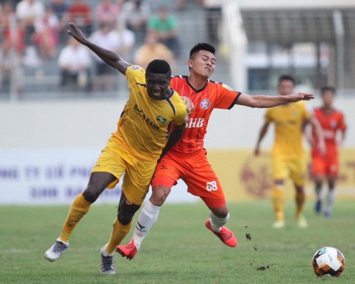 HLV Park Hang-seo chấm cầu thủ nào trận Đà Nẵng – SLNA? - Ảnh 2.