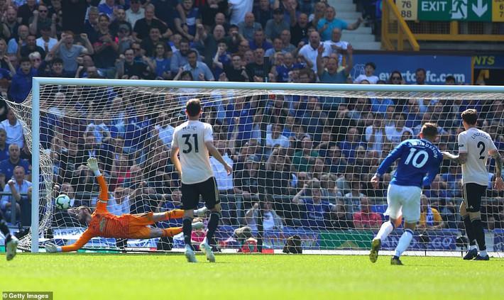 5 lý do khiến Man United chịu thất bại gây chấn động trước Everton - Ảnh 2.