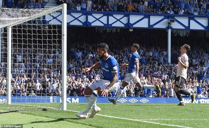 5 lý do khiến Man United chịu thất bại gây chấn động trước Everton - Ảnh 1.