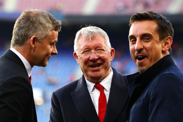 Rốt cuộc với Man United, Mourinho vẫn là kẻ mỉm cười sau cùng - Ảnh 2.