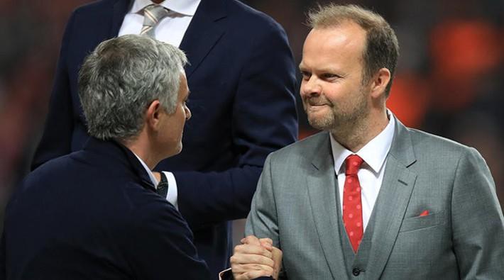 Hóa ra, người đáng thương nhất Man United lúc này lại là Ed Woodward - Ảnh 3.
