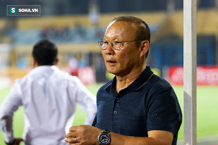 Khéo léo từ chối lời mời, nhưng Thành Lương vẫn có thể giúp HLV Park Hang-seo một việc lớn - Ảnh 2.