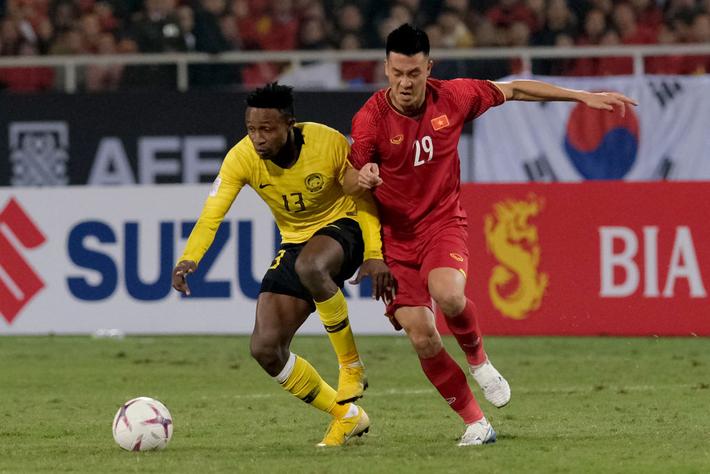 Vòng loại thứ nhất World Cup 2022: Bại tướng của Việt Nam chạy trời không khỏi nắng - Ảnh 2.