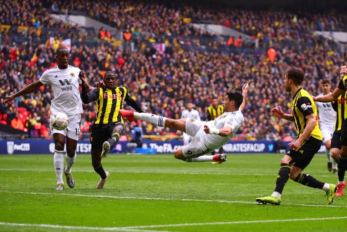Đối thủ của Man City ở chung kết giải đấu lâu đời nhất thế giới được xác định sau trận cầu siêu kịch tính - Ảnh 4.