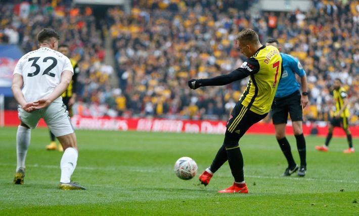 Đối thủ của Man City ở chung kết giải đấu lâu đời nhất thế giới được xác định sau trận cầu siêu kịch tính - Ảnh 6.