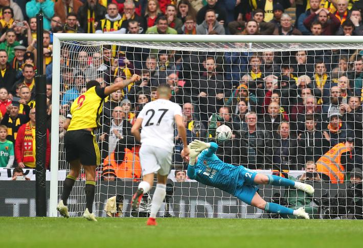 Đối thủ của Man City ở chung kết giải đấu lâu đời nhất thế giới được xác định sau trận cầu siêu kịch tính - Ảnh 8.