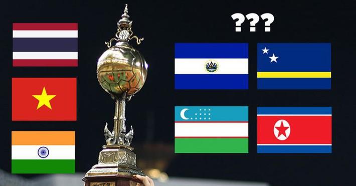 Lộ diện địch thủ đáng sợ mà Việt Nam có thể phải đối đầu ở King's Cup - Ảnh 1.