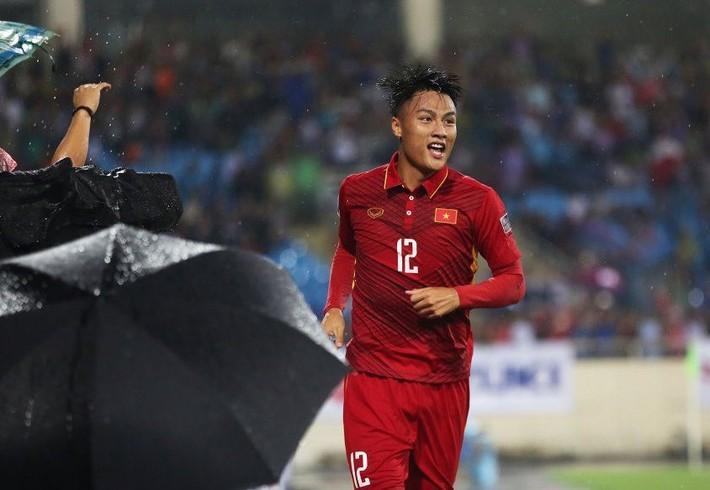 Sau Thành Lương, HLV Park Hang-seo chấm cựu tuyển thủ nào? - Ảnh 2.