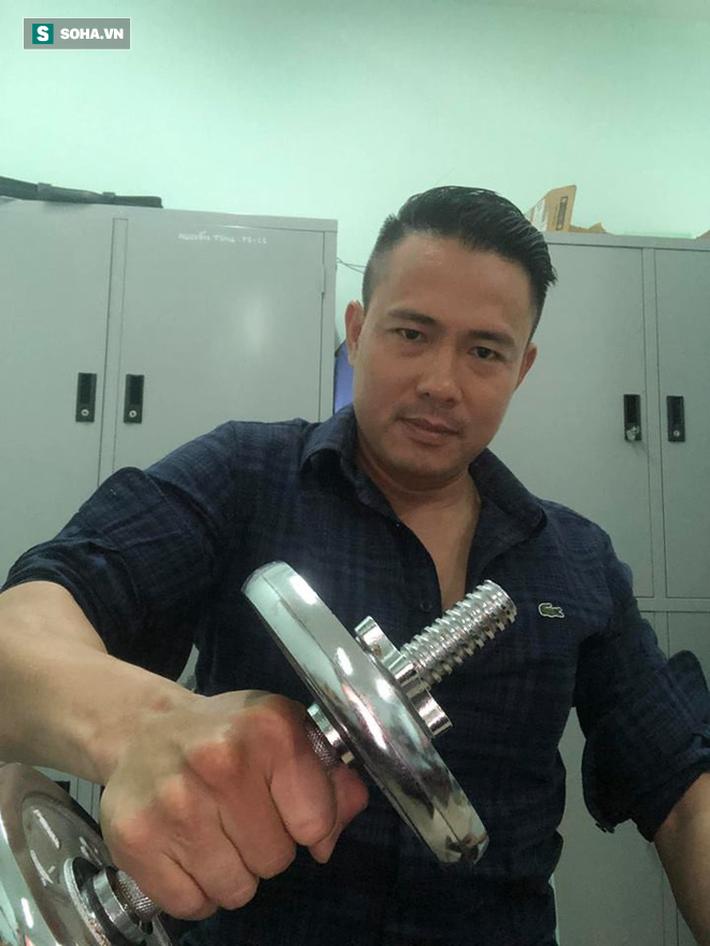 """Võ sĩ bí ẩn chính thức tuyên chiến Flores, võ lâm Việt đứng trước kịch bản """"dậy sóng"""" - Ảnh 1."""