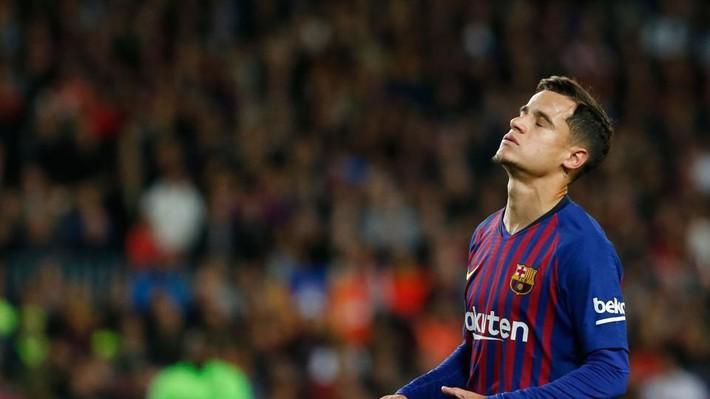 Phong độ tệ hại, Coutinho hết đường ở lại Barca - Ảnh 4.
