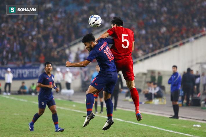 Báo Thái Lan đưa ra con số gây ngạc nhiên về ĐT Việt Nam trước cuộc thư hùng ở King's Cup - Ảnh 2.