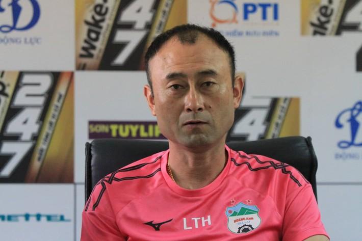 HLV Hàn Quốc tiết lộ thay đổi mấu chốt để HAGL thăng hoa ở V-League - Ảnh 1.