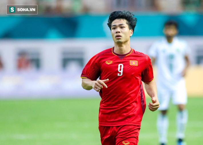 Thầy Park tạm thở phào, nhưng đến bao giờ Công Phượng mới nhận ra mình là Messi Việt Nam? - Ảnh 2.