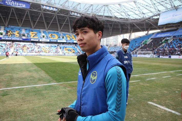 Thầy Park tạm thở phào, nhưng đến bao giờ Công Phượng mới nhận ra mình là Messi Việt Nam? - Ảnh 3.
