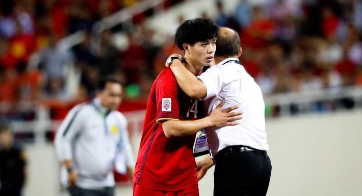 Thầy Park tạm thở phào, nhưng đến bao giờ Công Phượng mới nhận ra mình là Messi Việt Nam? - Ảnh 4.