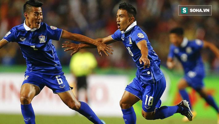 Trước đại chiến với Việt Nam, Messi Thái bất ngờ báo tin buồn cho đội tuyển Thái Lan - Ảnh 1.