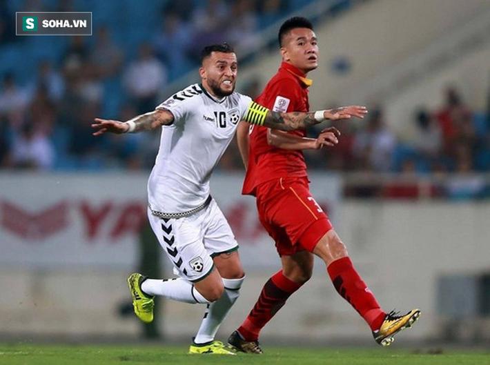 3 cầu thủ HLV Park Hang-seo có thể gọi lên ĐT Việt Nam thay Duy Mạnh - Ảnh 3.