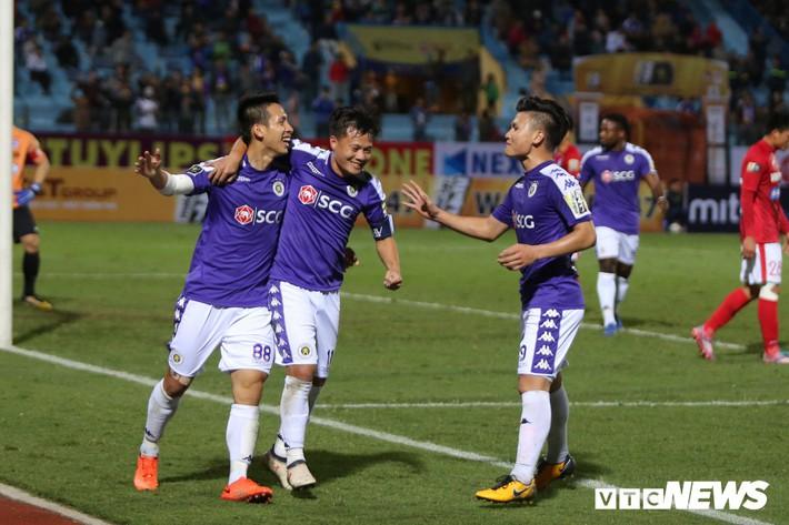 Hà Nội vs Tampines: Thua Thanh Hóa chưa thảm, bị loại khỏi AFC Cup mới là bi kịch - Ảnh 2.