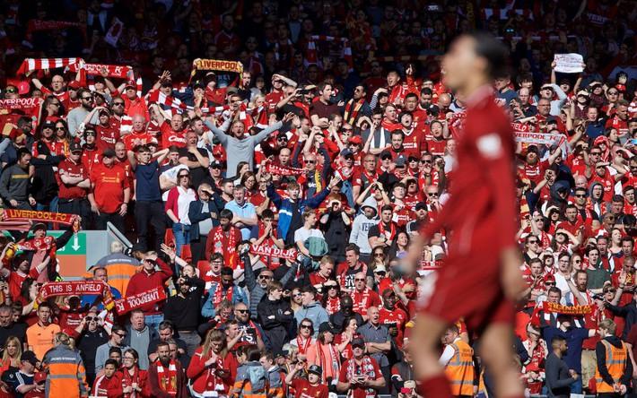 Đằng sau thất bại đau đớn, những điều vĩ đại đang chờ đợi Liverpool - Ảnh 1.