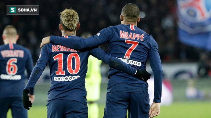 """Tiền của Neymar và Mbappe chưa mua nổi """"nhà xí"""" của Ronaldo - Ảnh 4."""
