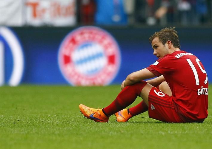 Người hùng nước Đức: Bàn thắng vàng World Cup cũng chẳng bằng 2 phút với Dortmund - Ảnh 2.