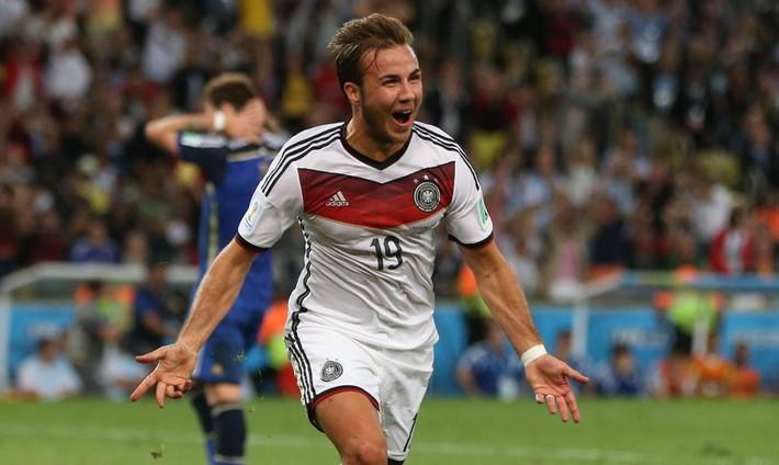Người hùng nước Đức: Bàn thắng vàng World Cup cũng chẳng bằng 2 phút với Dortmund - Ảnh 5.