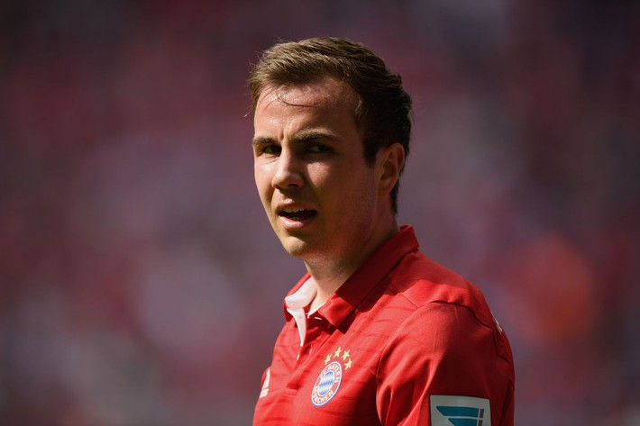 Người hùng nước Đức: Bàn thắng vàng World Cup cũng chẳng bằng 2 phút với Dortmund - Ảnh 7.