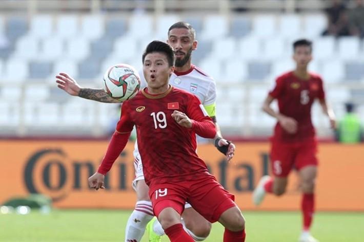 Trước Kings Cup, đội hình tuyển Việt Nam dự U20 World Cup giờ ra sao? - Ảnh 1.
