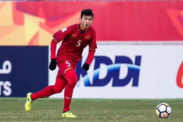 Trước Kings Cup, đội hình tuyển Việt Nam dự U20 World Cup giờ ra sao? - Ảnh 2.