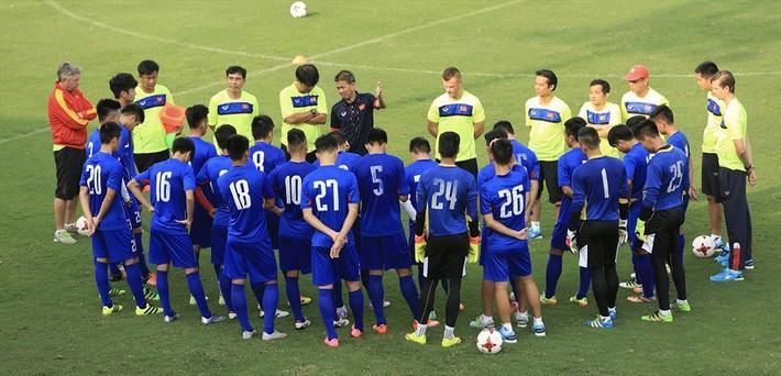 Trước Kings Cup, đội hình tuyển Việt Nam dự U20 World Cup giờ ra sao? - Ảnh 3.