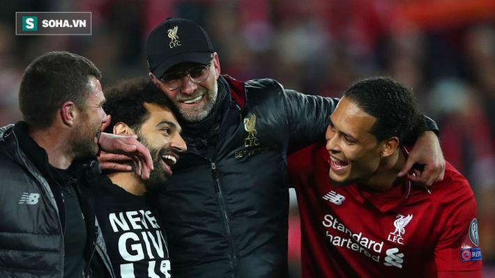 4/5 nhà vô địch châu Âu lo mất ghế: Vô địch Champions League là thứ đáng giá duy nhất? - Ảnh 4.