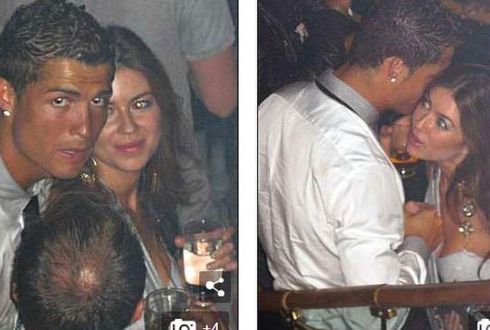 Luật sư săn tìm địa chỉ nhà Ronaldo, quyết lôi ra tòa kiện tội hiếp dâm - Ảnh 1.