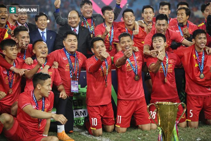 Thái Lan liên tục diễn trò lố và lời cảnh báo cho bóng đá Việt Nam - Ảnh 6.