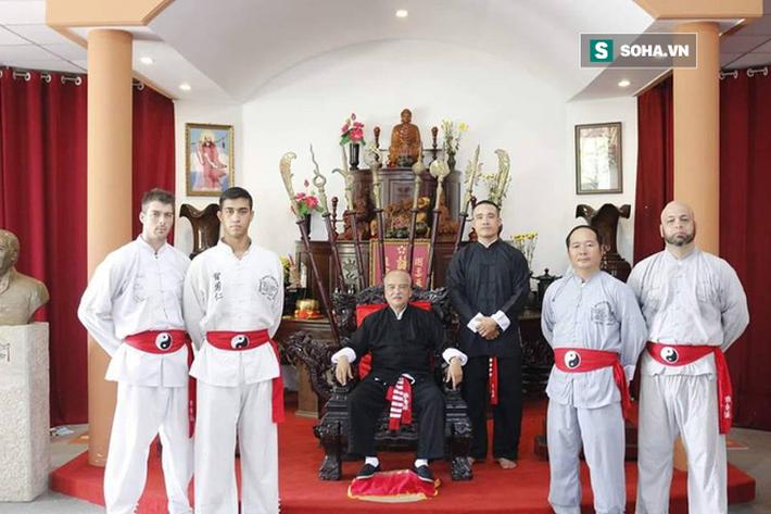 Tổng đàn chủ Vịnh Xuân Nam Anh: 90% Flores sẽ hạ knock-out võ sĩ MMA người Mỹ gốc Việt - Ảnh 2.