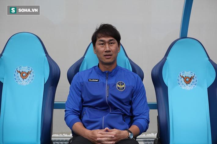 Lại cậy nhờ thầy Park, HLV Incheon United sẽ hồi sinh Công Phượng? - Ảnh 3.