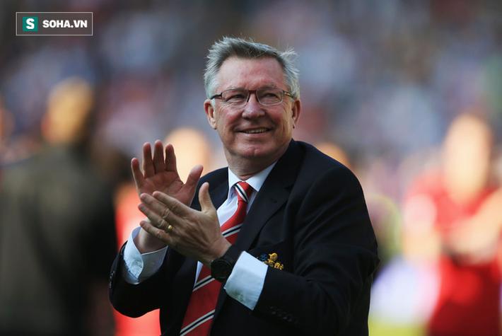 Man United thất bại, bởi thiếu chính thứ mà Sir Alex Ferguson giỏi nhất - Ảnh 1.
