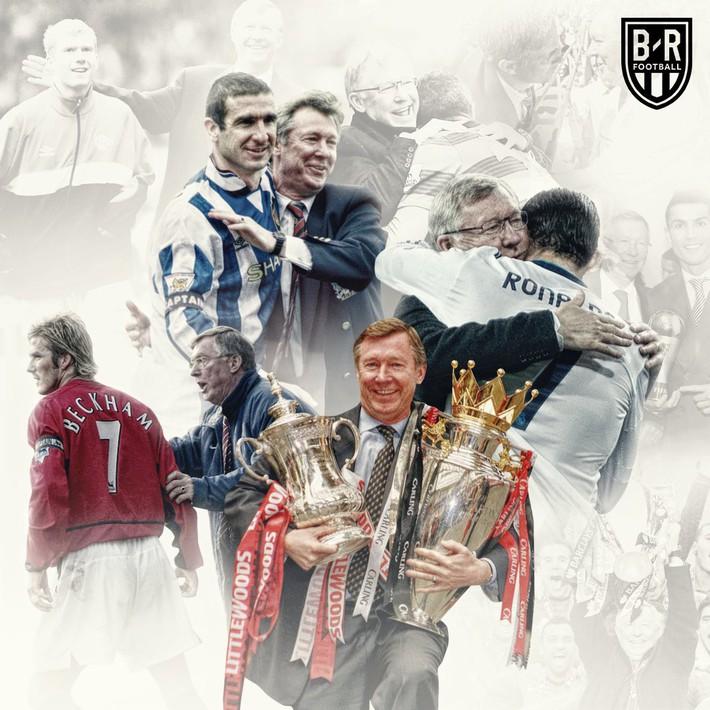 Man United thất bại, bởi thiếu chính thứ mà Sir Alex Ferguson giỏi nhất - Ảnh 2.