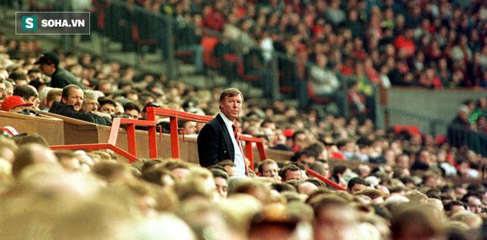 Man United thất bại, bởi thiếu chính thứ mà Sir Alex Ferguson giỏi nhất - Ảnh 3.