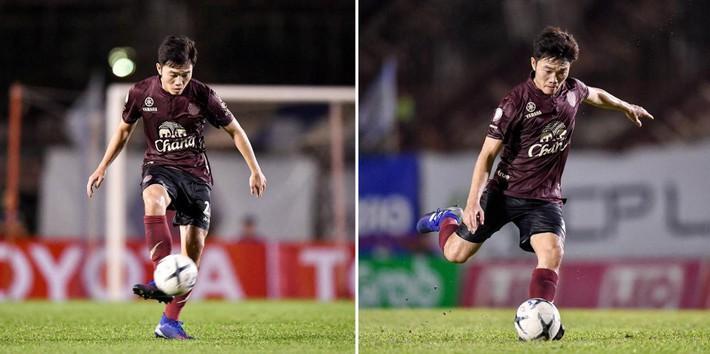 Xuân Trường: Buriram United nhiều cầu thủ xuất chúng, phải cố gắng nhiều hơn - Ảnh 1.