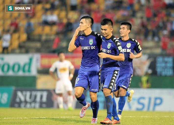 U23 Việt Nam gọi quân, một bất cập đột nhiên được nêu ra cho VFF - Ảnh 1.