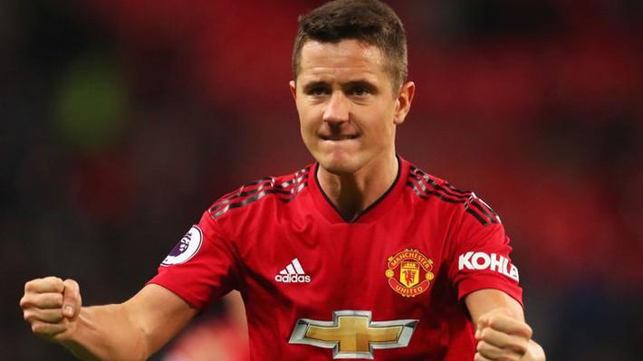 """Hai ngôi sao Man United lọt đội hình """"miễn phí"""" ở phiên chợ Hè 2019 - Ảnh 3."""