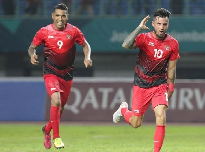 Tuyển Indonesia đặt mục tiêu 'khủng' ở AFF Cup với HLV mới - Ảnh 3.