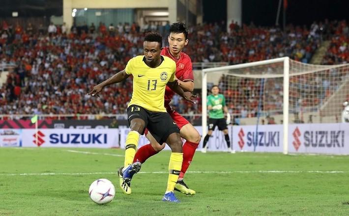 Nỗi niềm Á quân AFF Cup 2018 trước vòng sơ loại World Cup - Ảnh 1.