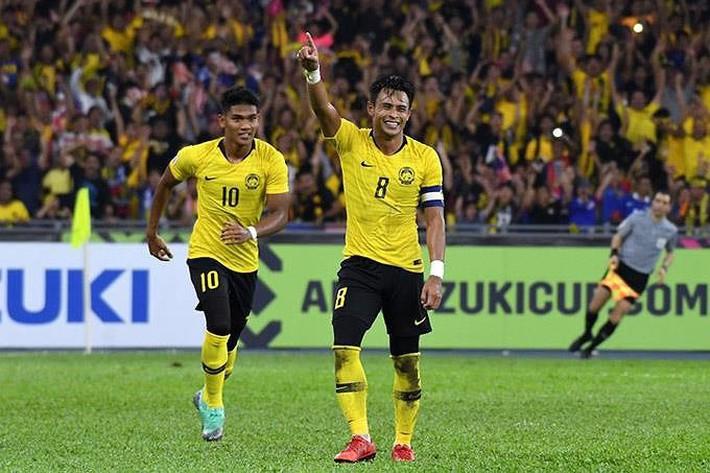 Nỗi niềm Á quân AFF Cup 2018 trước vòng sơ loại World Cup - Ảnh 4.