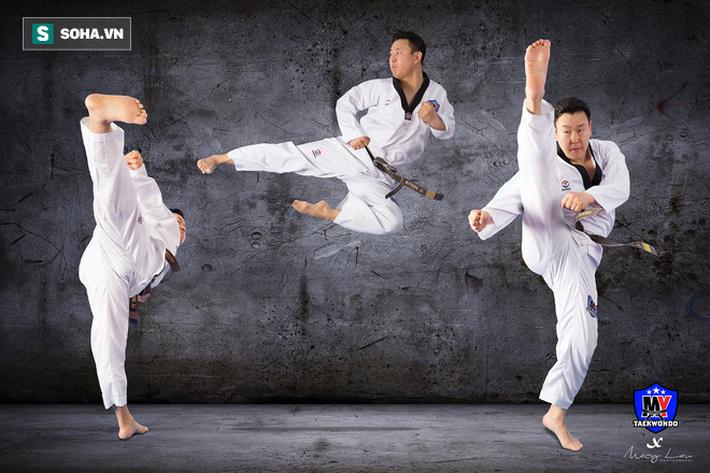 Báo Trung Quốc lột trần điều khó ngờ về môn võ Triệt Quyền Đạo của Lý Tiểu Long - Ảnh 2.