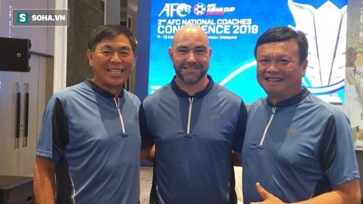 """Sau vụ định tẩy thẻ cho Supachai, Thái Lan tiếp tục nhận """"gáo nước lạnh"""" từ AFC - Ảnh 1."""