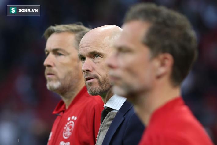 Ajax trở lại đỉnh cao nhờ kẻ bất tài trong mắt cha và yêu thơ của Louis van Gaal mê mệt - Ảnh 5.