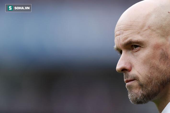 Ajax trở lại đỉnh cao nhờ kẻ bất tài trong mắt cha và yêu thơ của Louis van Gaal mê mệt - Ảnh 2.