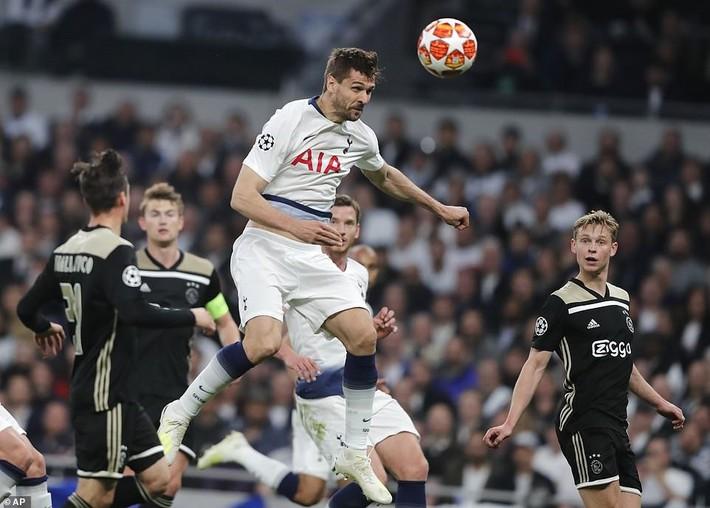 """Son Heung-min có phải là """"cứu tinh"""" của Tottenham khi gặp lại Ajax? - Ảnh 2."""
